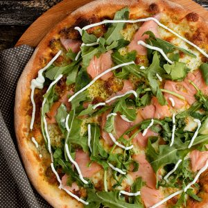 Pizza specialitati